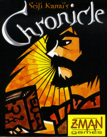 Chronicle - $11.00
