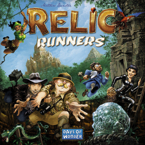 Relic Runners - $50.00