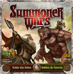 Summoner Wars: Guild Dwarves vs. Cave Goblins - $20.00