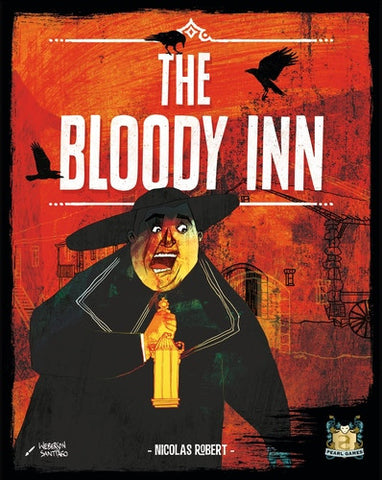 The Bloody Inn - $34.00