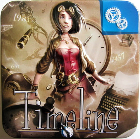 Timeline: Inventions - $12.50