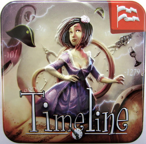 Timeline: Historical Events - $17.00