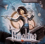 Timeline - Music and Cinema $14.00