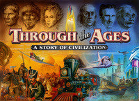 Through the Ages - $66.00