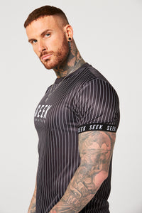 SELLERS T Shirt - Black
