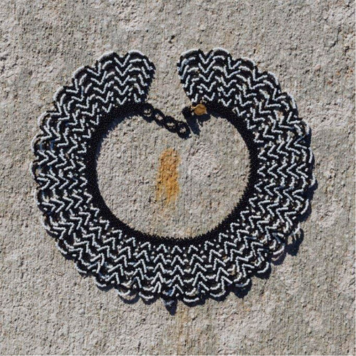 EMBERA COLLECTION NECKLACE