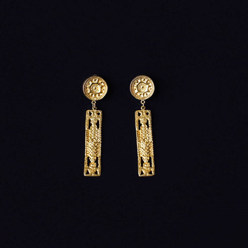 THE ARTISAN EARRINGS