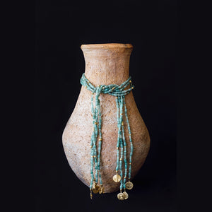 THE JADE DREAM NECKLACE