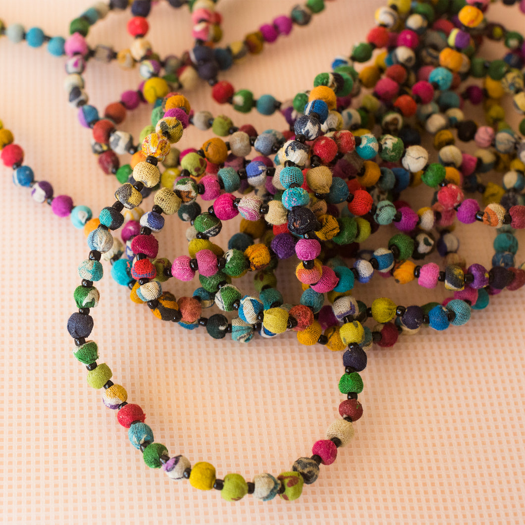 WORLDFINDS NECKLACE