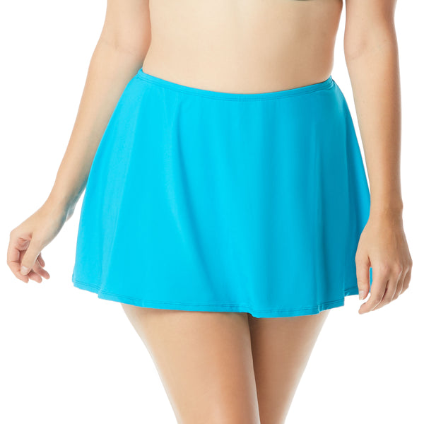 Beach House Charlotte Plus Swim Skirt