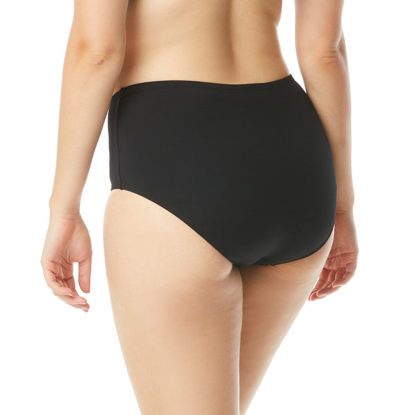 Beach House Chloe Plus High Waist Bottom