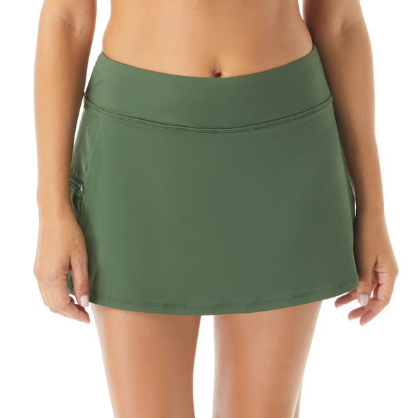 Beach House Emma Pull On Skort