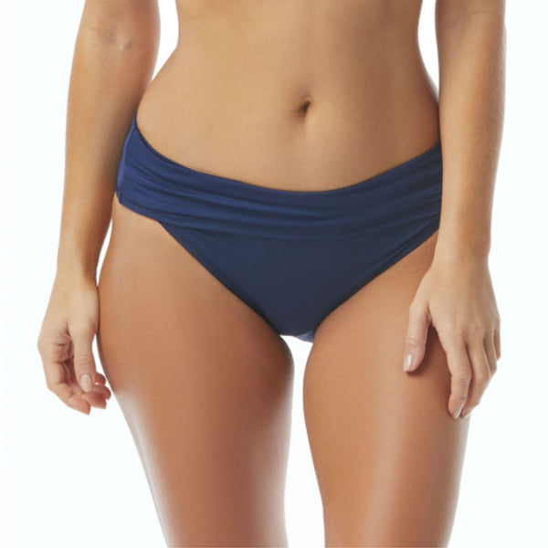 Coco Reef Impulse High Waist Rollover Bottom