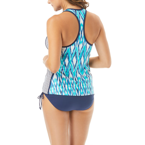 Beach House Erinna Racer Back Tankini