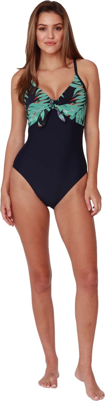 Your Best Look 1 PC Swimsuit