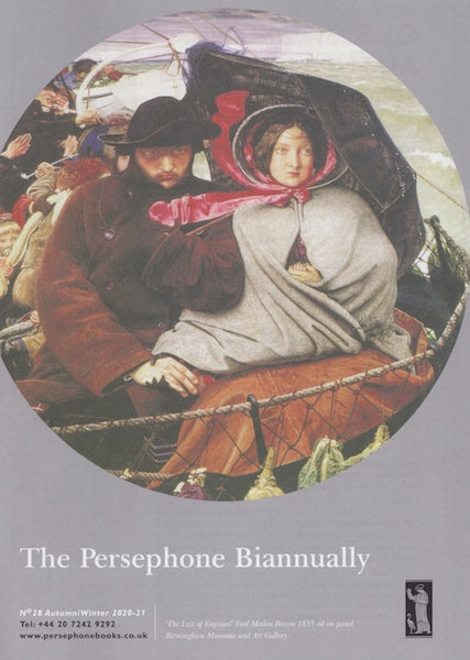 The Persephone Biannually