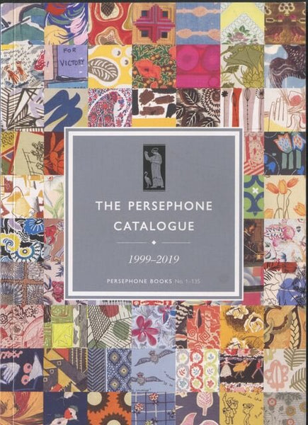 The Persephone Catalogue