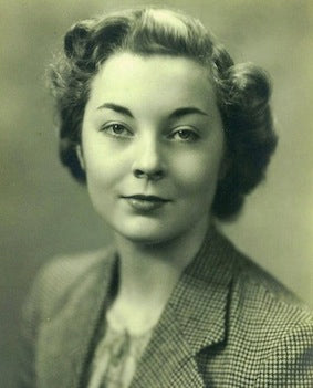 Jane Hervey
