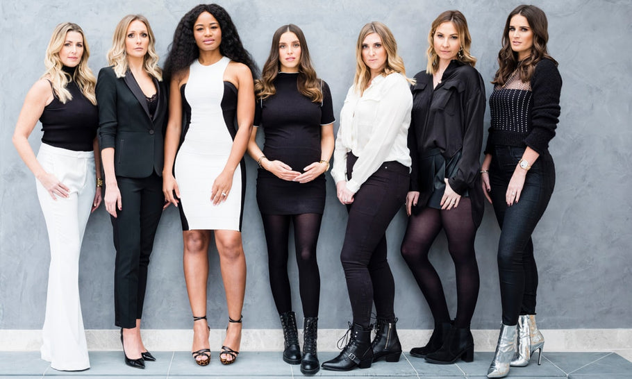 'We took inspiration from Mumsnet': the footballers' wives' support network