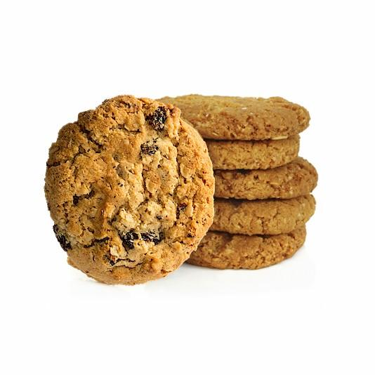 Oatmeal Raisin Cookies 1 doz