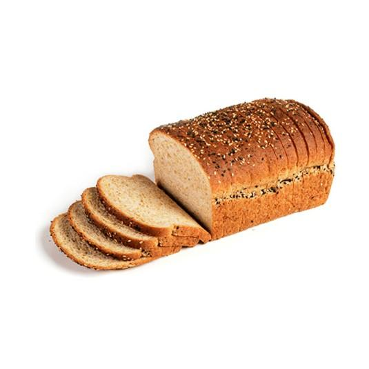 Whole Wheat Sandwich Bread 680g