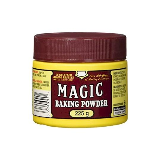 Magic Baking Powder 225g