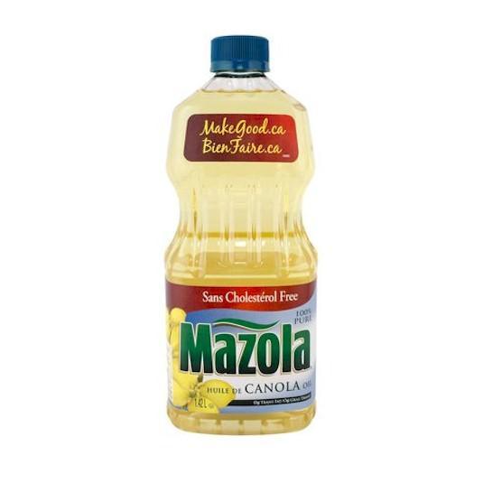 Mazola Corn Oil 1.42L