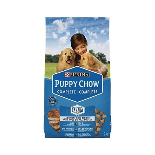 Purina Puppy Chow Optimal Smart 2kg