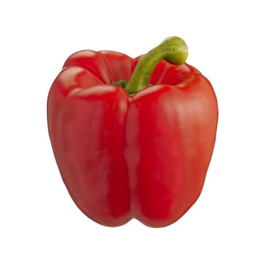 Peppers - Red Large (individual pcs)