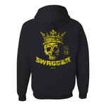 Load image into Gallery viewer, Crowned Skull Hoodie