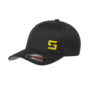 Swag Icon Flex-Fit Hat