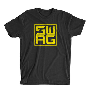 Swag Short Sleeve T-Shirt