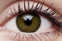 3 Tones Brown Colour Contact Lenses Pair