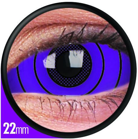 Sclera Colossus Contact Lenses Pair