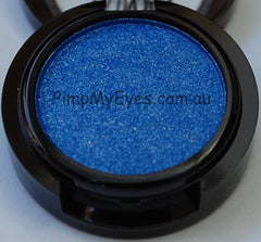 Medusa Electro Blue Eye Shadow