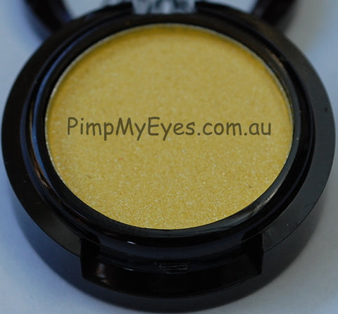 Medusa Electro Yellow Eye Shadow