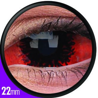 Sclera Kraken Contact Lenses Pair