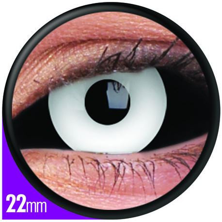Sclera Medusa Contact Lenses Pair