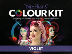 Directions Colour Kit - Violet