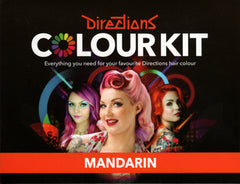 Directions Colour Kit Mandarin