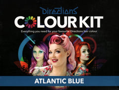 Directions Colour Kit - Atlantic Blue