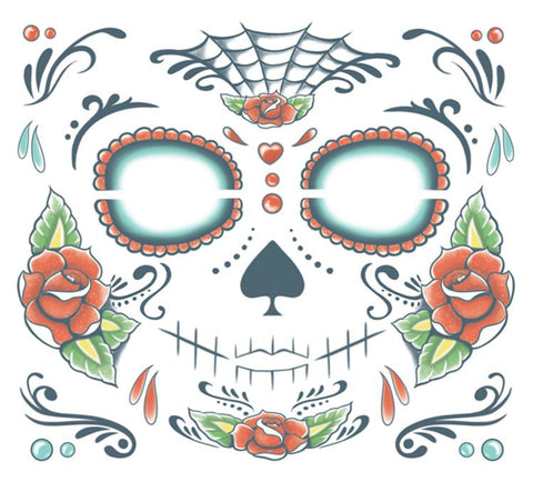 Sugar Skull Face Product