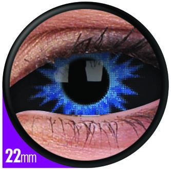 Sclera Thanos Contact Lenses Pair