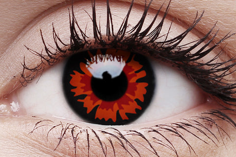Volturi Crazy Contact Lenses Pair