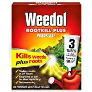 Weedol Rootkill Plus X3