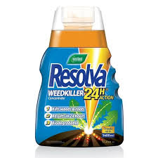 Resolva 24H Concentrate 1L
