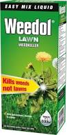 Resolva Lawn Weedkiller concentrate 500ml