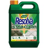 Resolva Extra Clean Algae and Green Mould 2.5L