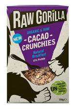 Raw Gorilla Keto chocolate chocoholics bundle