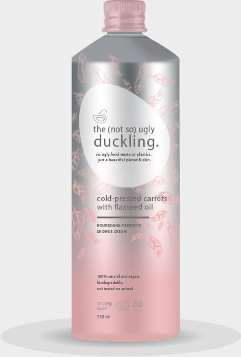 NOURISHING PREBIOTIC SHOWER CREAM | 350 ML